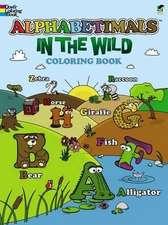 Alphabetimals in the Wild!