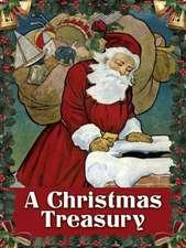 A Christmas Treasury:  A John Martin Puzzle-Book
