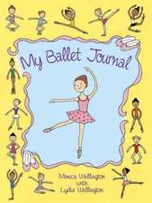 My Ballet Journal:  Enigmas and Anagrams, Puns and Puzzles, Quizzes and Conundrums!