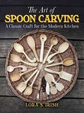 Art of Spoon Carving