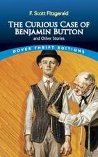 Curious Case of Benjamin Button and Other Stories