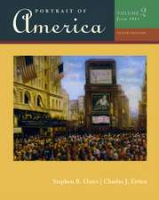 Portrait of America, Volume II:  A Guide for the Adult College Student