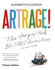 Artrage!