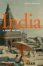 India:  A Short History