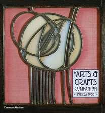 Arts and Crafts Companion