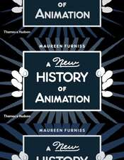 A New History of Animation
