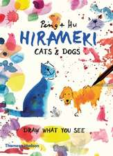 Hirameki: Cats & Dogs