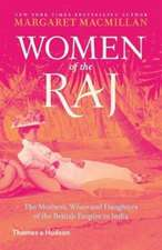 Women of the Raj