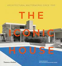 The Iconic House