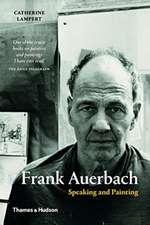 Lampert, C: Frank Auerbach