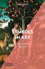 Symbols in Art