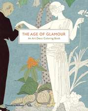 The Age of Glamour