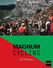 Photos, M: Magnum Cycling Poster Book