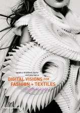 Digital Visions for Fashion + Textiles