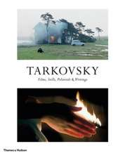 Tarkovsky, A: Tarkovsky