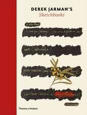 Derek Jarman's Sketchbooks