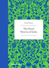 The Floral Patterns of India:  Wallpaper & Arsenic in the Nineteenth-Century Home