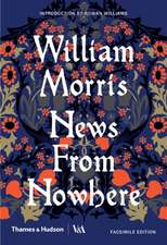 News from Nowhere: A Facsimile Edition