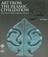 Curatola, G: Al-Fann: Art from the Islamic Civilization
