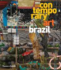 Petitgas, C: Contemporary Art Brazil
