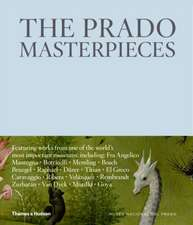 The Prado:  Masterpieces