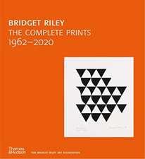 Bridget Riley: The Complete Prints