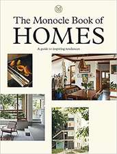 Monocle Book of the Home