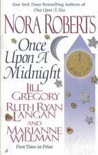 Once Upon a Midnight:  The Once Upon Series