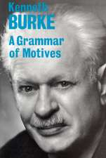 Grammar of Motives