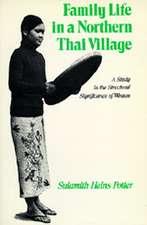 Family Life Thai Villge