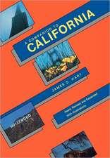 Hart: A Companion To California (paper)