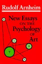 New Essays on the Psychology
