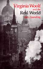 Virginia Woolf & the Real World (Paper)