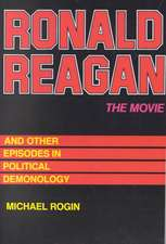 Ronald Reagan the Movie (Paper)
