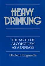 Heavy Drinking (Paper)