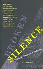 Broken Silence – Voices of Japanese Feminism (Paper)