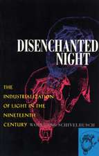Disenchanted Night – The Industrialization of Light in the Nineteenth Century