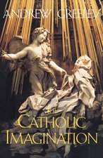 Tha Catholic Imagination
