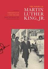 The Papers of Martin Luther King Jr – Threshold of a New Decade, January 1959–December 1960