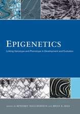 Epigenetics – Linking Genotype and Phenotype in Development and Evolution