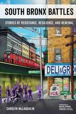 South Bronx Battles – Stories of Resistance, Resilience, and Renewal