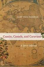 Cumin, Camels, and Caravans – A Spice Odyssey
