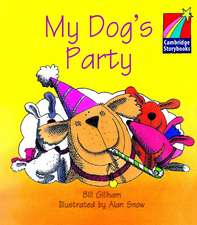 My Dog's Party ELT Edition