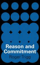 Reason and Commitment