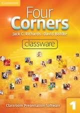 Four Corners Level 1 Classware Level 1