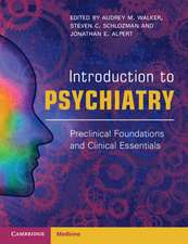 Introduction to Psychiatry