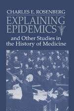 Explaining Epidemics