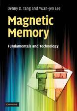 Magnetic Memory: Fundamentals and Technology