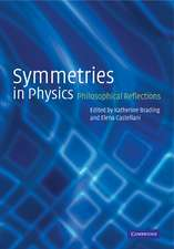 Symmetries in Physics: Philosophical Reflections