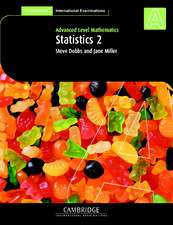 Statistics 2 (International)